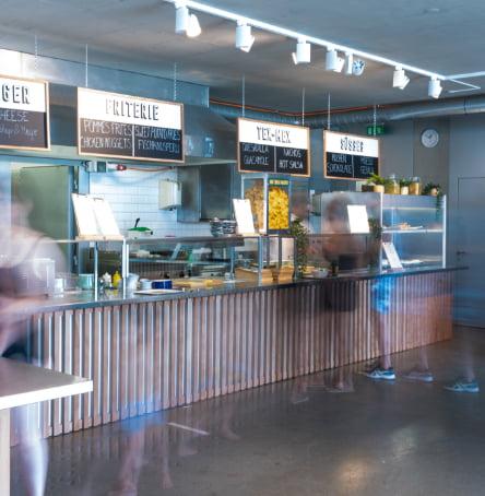 Lido Beach House Foodmarket