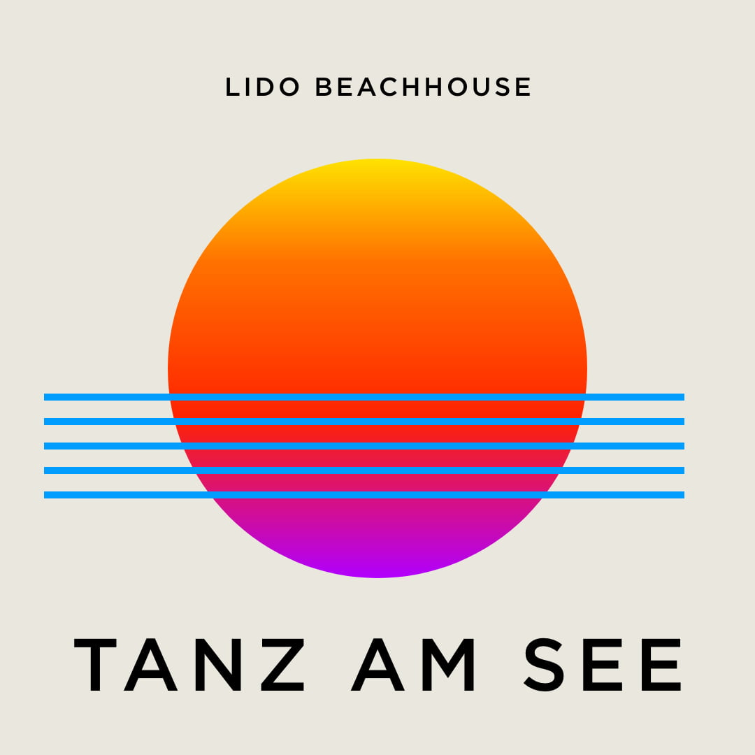LIDO EVENTS TANZ AM SEE