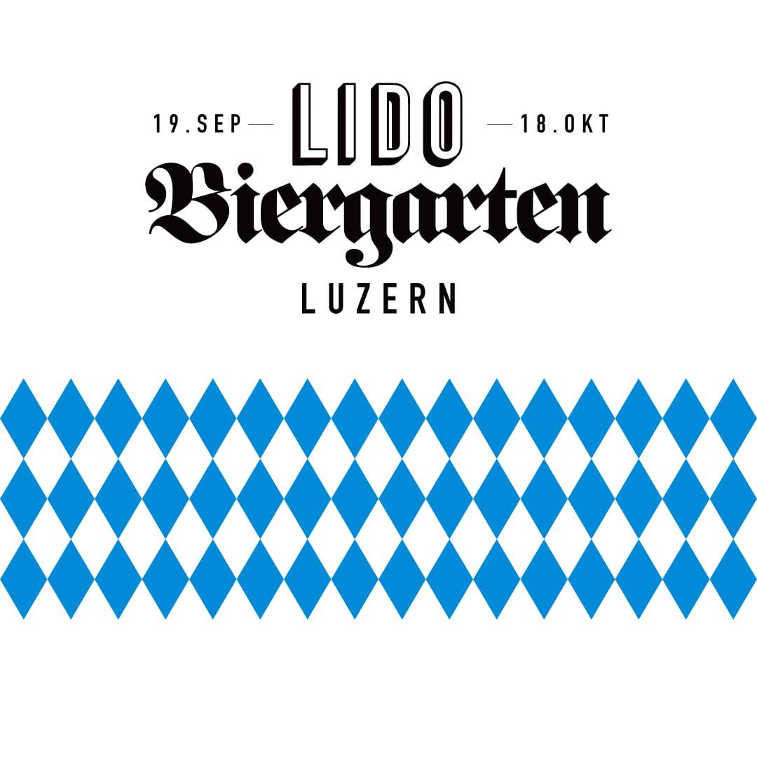 LIDO EVENTS BIERGARTEN