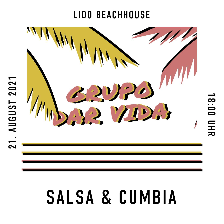 LIDO - SALSA - CUMBIA