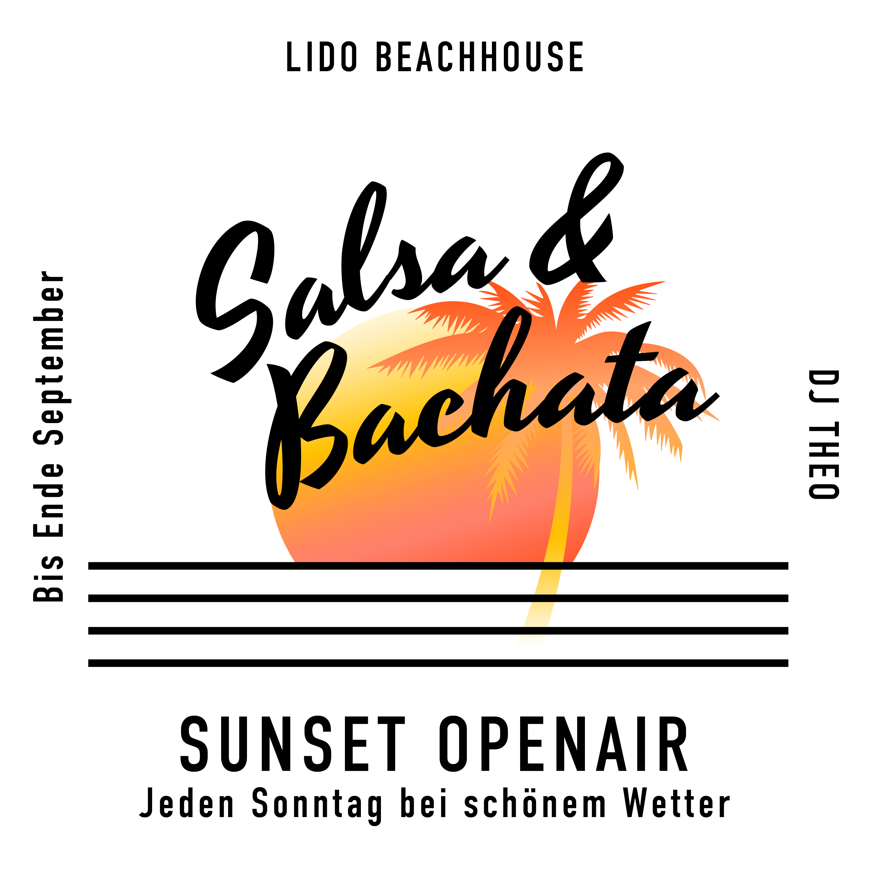 11.8. LIDO - SALSA - BACHATA